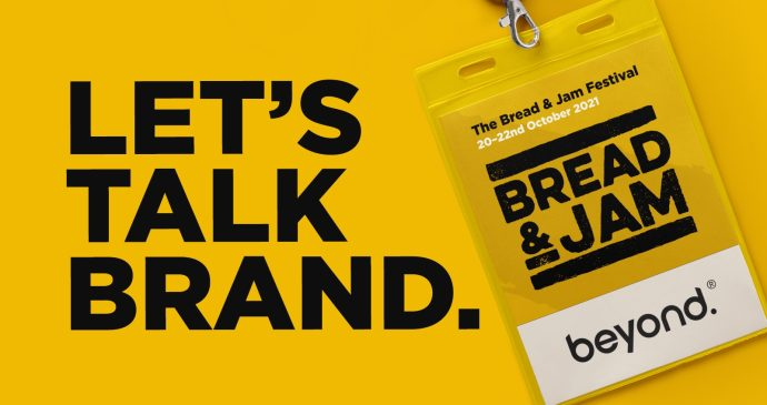 Insights bread and jam lanyard