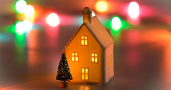 Insights eco friendly christmas