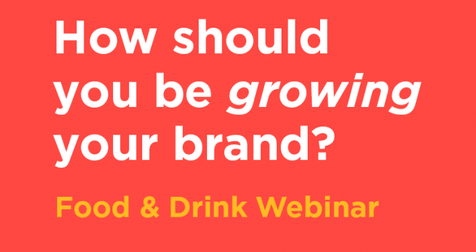 Insights grow your brand