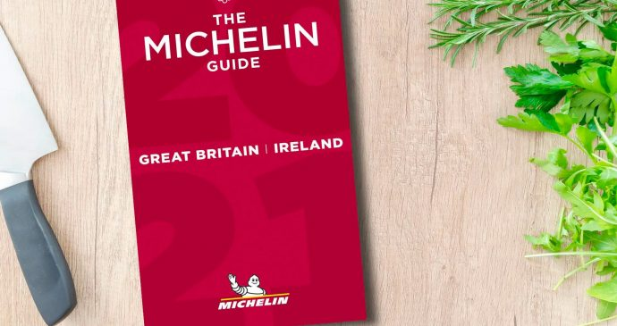 Insights michelin guide highlights sustainability 2021