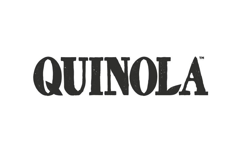 Brand logo quinola