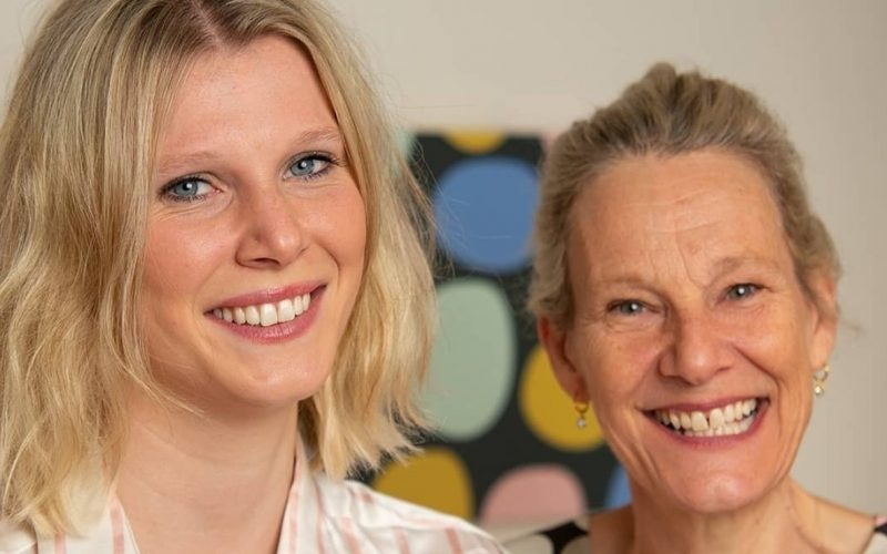 Insights andsisters lucy claire lettice