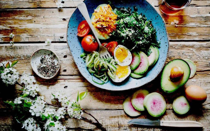 Insights food trends