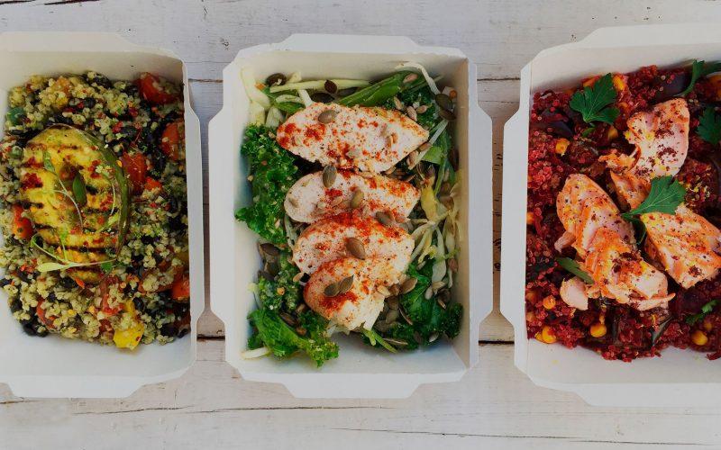 Insights healthy feedr food