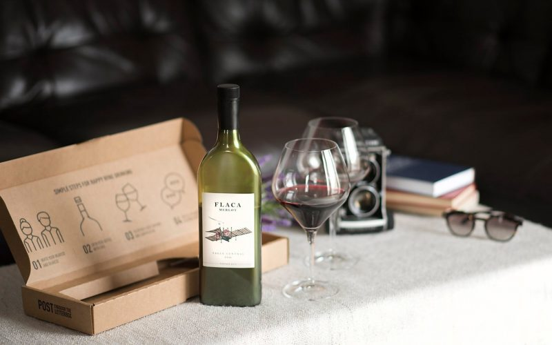 Insights sustainble drinks packaging garcon wines