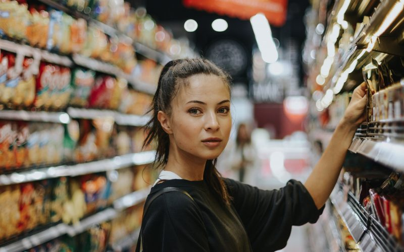 Insights ways to motivate consumers to buy